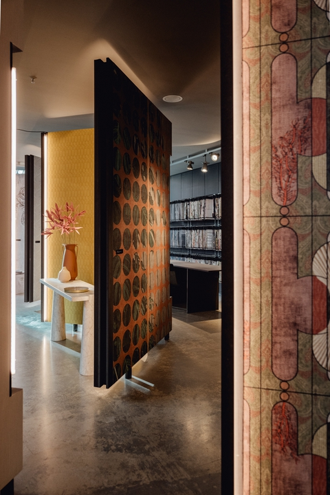 Wall&decò @ DESIGN POST: view the gallery!