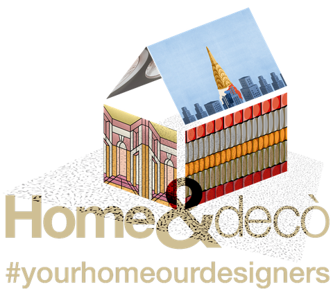 Home&decò: your home, our designers